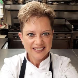 Chef Michael Bradley